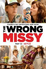 The Wrong Missey