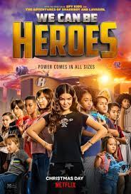 We can be Heros